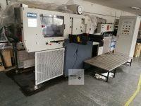 Výsekový automat YAWA MW 780