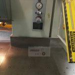 Adast Maxima guillotine MS 80 SE