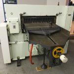 Adast Maxima MS 80 vágo gép