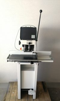 Paper Drilling machine Nagel Citoborma 280B