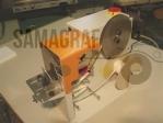 Uniband kapitális ragasztó gép