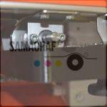 Uniglue paper gluing machine