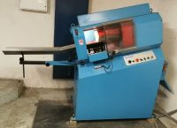 Lombardi LH 23 label punching machine