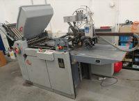 Folding machine Stahl Ti 52