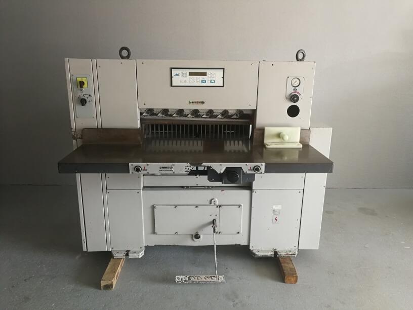 Adast Maxima MS 80 vágó gép