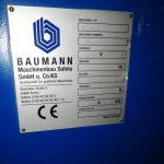 Obracačka paliet Baumann BSW 2 500