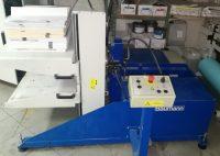 Baumann BSW 2 500 raklapfordító gép