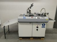 Komfi Delta 50 fóliázó gép