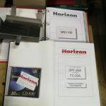 Znášacia a šicia linka Horizon
