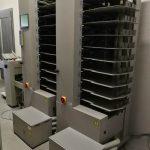 Horizon Összehordó gépek VAC 100