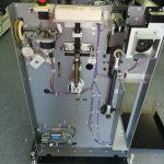 DUPLO DBM 500 Összehordó és irkafűző gép