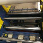 Foliant 400 S fóliázó gép