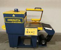 Csomagoló gép Compatta